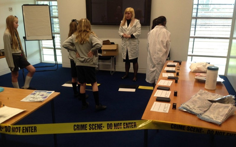 Forensics Workshop